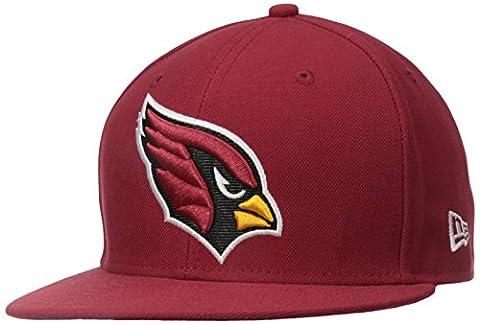 New Era 59Fifty NFL On Field Arizona Cardinals Game Cap