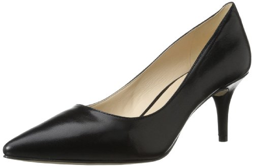 Nine West Margot Donna US 12 Nero Tacchi