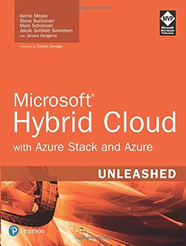 Xo System (Microsoft Hybrid Cloud Unleashed)