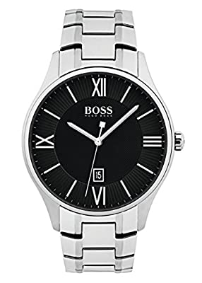 Hugo Boss Mens Watch 1513488