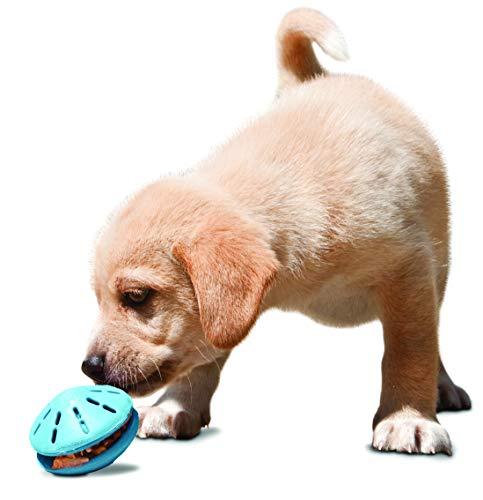 Busy Buddy Puppy Twist N Treat x Small