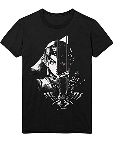 T-Shirt The Legend of Zelda
