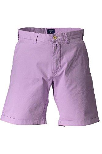GANT Herren Regular Summer Shorts violett 517