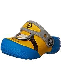 crocs Unisex-Kinder Funlabminionclg Clogs