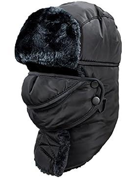 Unisex Sombrero de Invierno Somb