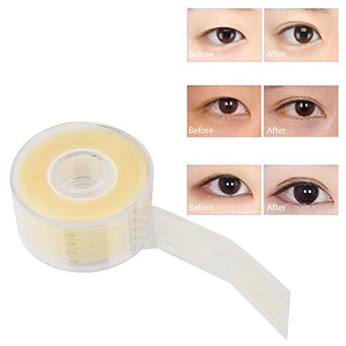 300 stücke Natürliche Super unsichtbare Doppel Augenlid Bandspule Augenlid Aufkleber Makeup Tool Zubehör(L)