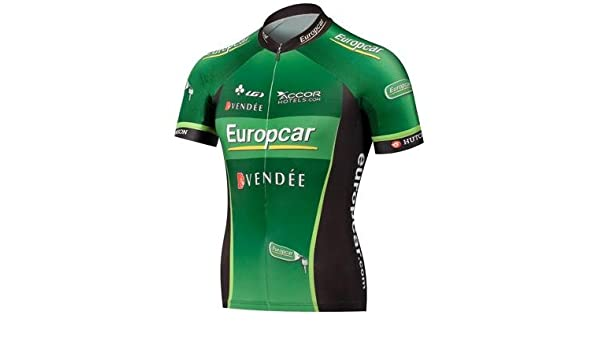Louis Garneau Original Europcar Jersey Europcar Xl Men S Amazon