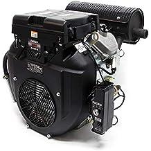 WilTec LIFAN 2V78F-2 Motor Gasolina 2 Cilindros 20,4CV E-Start Tractor