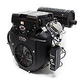 LIFAN 2V78F-2 Zweizylinder Benzinmotor mit 20,4PS und E-Start für Traktoren und Bagger 25mm