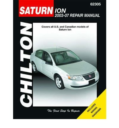 -saturn-ion-2003-07-repair-manual-by-storer-jay-author-paperback-aug-2008-paperback