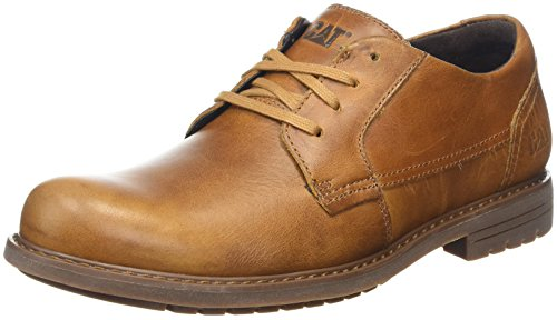 Caterpillar Cason, Derbys Homme, Or (Mens Artisans Gold), 42 EU