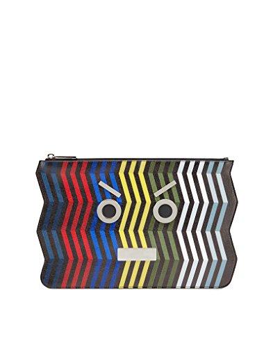 Pochette Fendi Multicolor