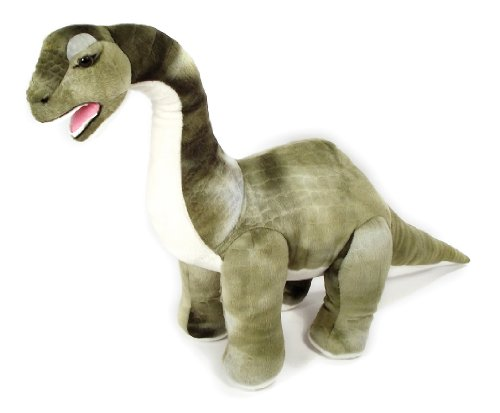 Large Brachiosaurus Premier Collection Luxury Ark Toys soft cuddly toy dinosaur