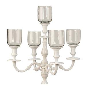Teelichthalter Für Kerzenleuchter Günstig Online Kaufen Dein Möbelhaus