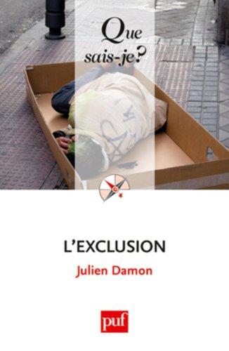 L' exclusion