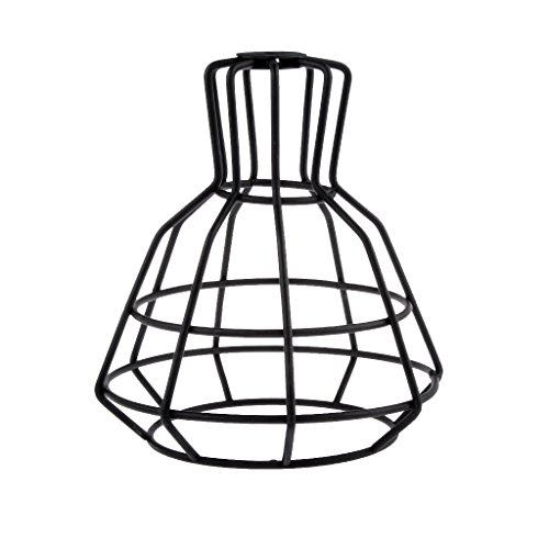 generic-vintage-style-lampshade-ceiling-bulb-chandelier-sconce-light-screen-decor-black-pick-grenade