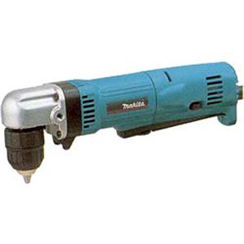 Makita DA3011 240 V 10 mm Angle Drill with Keyless Chuck