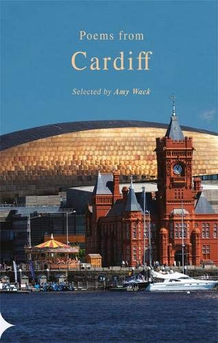 Poems from Cardiff por Amy Wack