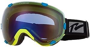Masque de Ski-Snowboard-d'Alpinisme RELAX pour Adulte/Taille:S/HTG45B