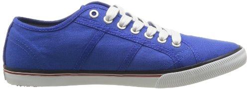 Tommy Hilfiger Vantage 2A, Baskets mode homme Bleu (466 Turkish Sea)