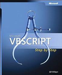 Microsoft VBScript Step by Step