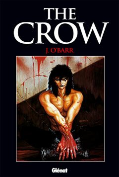 Descargar Libro The Crow 1 (El Álamo) de James O'Barr