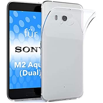 moodie Silikonhülle für Sony Xperia M2: Amazon.de: Elektronik