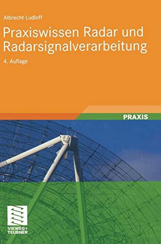 Praxiswissen Radar und Radarsignalverarbeitung