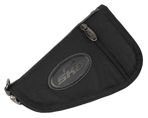 SKB Borsone da viaggio 9 Zoll Dry-Tek per arma da fuoco, Nero (schwarz), 22,8 x 0,5 x 0,5 cm