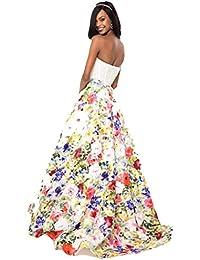 006dce1fb70d Amazon.it: con - Sherri Hill / Vestiti / Donna: Abbigliamento