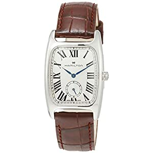 Hamilton Bouletta Ton h13421511Damas Reloj de Pulsera