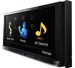 Pioneer AVIC-F20BT GPS Bluetooth Noir