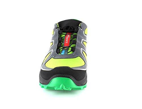 Grisport speedhiker de trekking pour homme Vert Fermeture Rapide