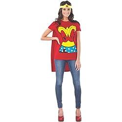 Disfraz de Wonder Woman? camiseta - L