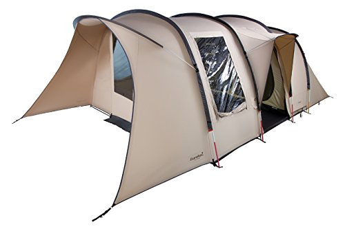 Eureka! Palazzo BTC RS Tent sand 2017 Zelt -