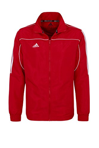 adidas Jacket Teamwear, Rot, XS, TR-40