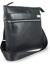 d203fa82cf1b Cross® Men s 100% Genuine Leather Crossbody Bag Slim