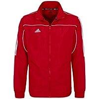 adidas Chaqueta Teamwear, rojo, XXXL, TR-40