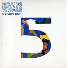 5 Years Time [Vinilo]