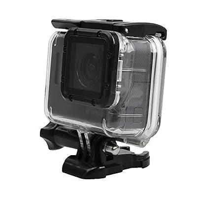 Liuzheng Waterproof Imitation for GoPro HERO5 30m Waterproof ABS Housing Protective Case