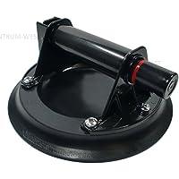 2 x Saugheber Glassauger bis 150 kg Glasheber Vakuumsauger Vakua Easy Grip inkl. Transportbox. 43,49€/Stk.