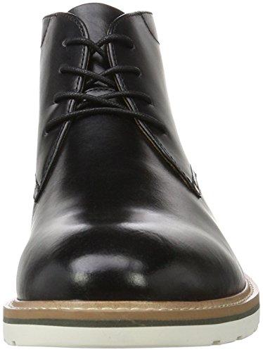 Aldo Frazier, Desert Boots Homme Noir (Black/97)