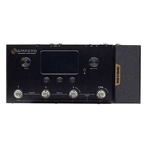 Hotone Ampero Multi Effects Processor & Amp Modeller