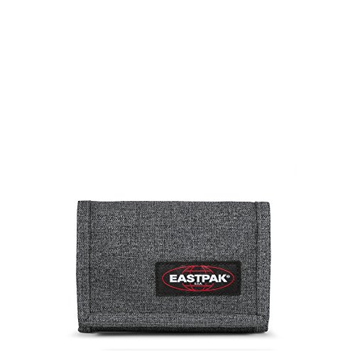 Eastpak  Porte-monnaie CREW, 9.5 x 12.5 cm, Black Denim