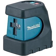 Makita SK102Z - Nivel Laser Automatico De Cruz 30 M