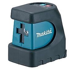 Makita Kreuzlinienlaser (ohne Akku, ohne Ladegerät) SK102Z
