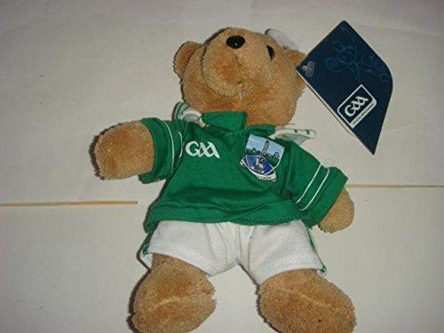 Offizieller GAA Irland County FERMANAGH 6 Zoll Home Kit Mini Bär sehr selten -