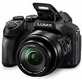 Panasonic Lumix DMC-FZ330EBK Bridge Camera with 25 - 600 mm Zoom and Full Range F2.8