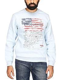 Octave Men's Fleece Sweatshirt