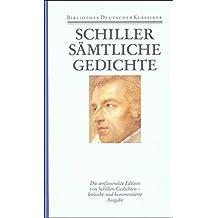 Werke und Briefe in zwölf Bänden: Band 1: Gedichte